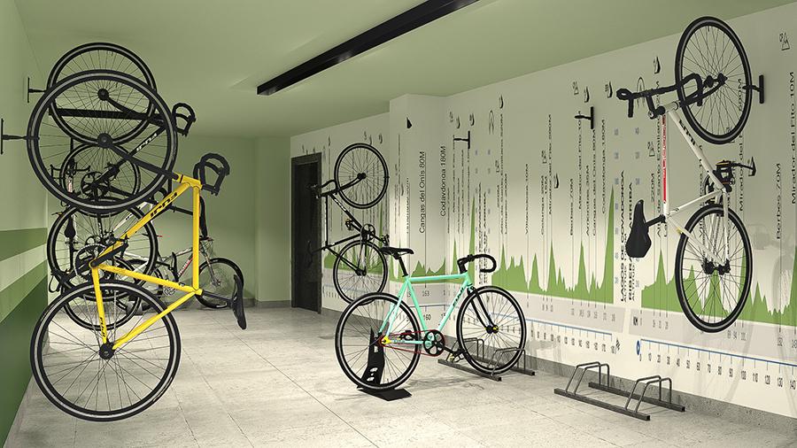 aparcamiento-bicicletas-cadea-residencial-oviedo-carredoria