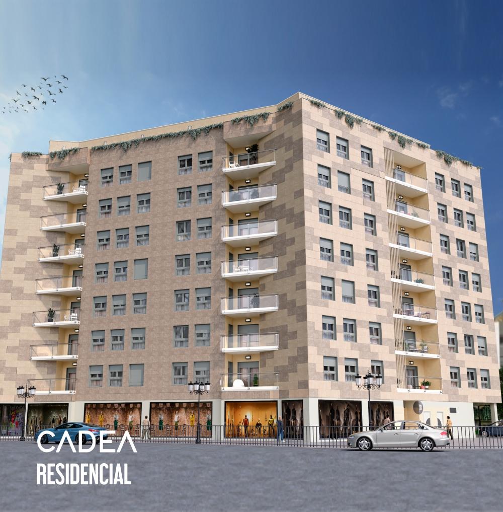 Cadea Residencial Oviedo