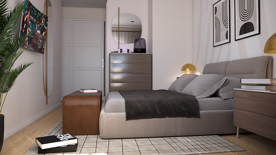 pisos-4-domitorios-cadea-residencial-oviedo-carredoria